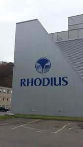 Rhodius: Ein Familienunternehmen in achter Generation